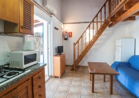 Casas rurales Patricia 3 - Platja Mitjorn, Formentera