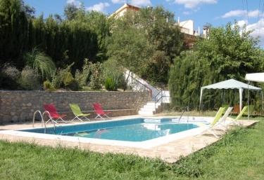 Casa Tío Enrique - Cazorla, Jaén