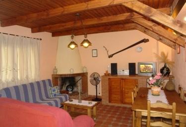 Casas rurales con chimenea en cazorla - Alquiler casa rural cazorla ...
