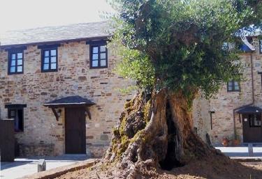 Casa Cachón - Tol, Asturias