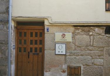 Casa rural 6 Hermanas - San Martin De Trevejo, Cáceres