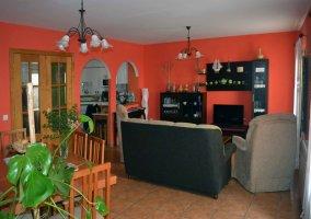 Casa rural 6 Hermanas - San Martin De Trevejo, Caceres