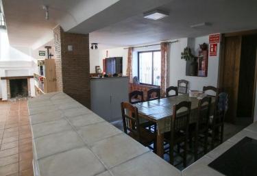 Casa El Molino del Panadero - Jimera De Libar, Málaga
