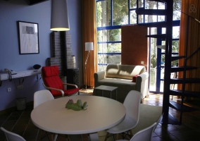 Casa Grande de Cornide- Duplex