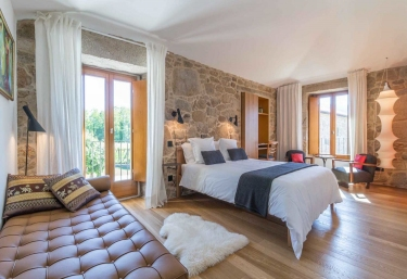 Os Lambráns- Casa B - Padron, A Coruña