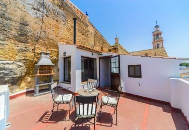 Casa Robledo - Peñaflor, Sevilla