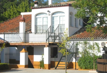 Finca La Vega-  Misiones I - Cazalla De La Sierra, Sevilla