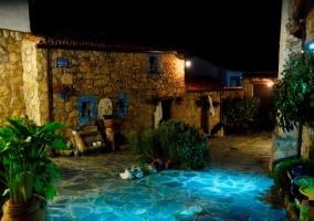 Casa-Apartamento Rural El Caminante