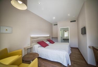 Hotel Rural O Acivro - Pedrouso, A Coruña