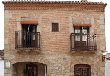 Casa rural El Tenado - Trujillo, Cáceres