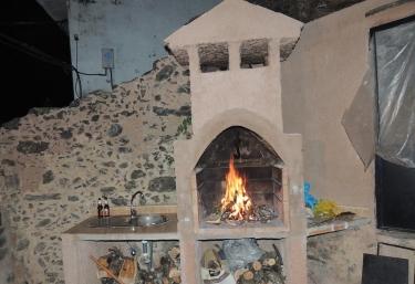 Casa rural El Chorritero - Ovejuela, Cáceres