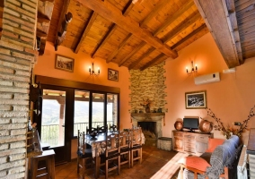 Casa rural Las Malpicas