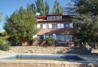 La Asomailla - Las Herreras, Madrid