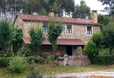Casa Milia  - Castañeda, A Coruña