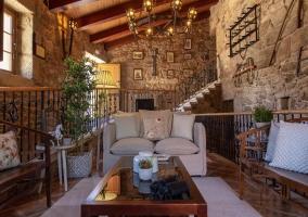 Casa Rural as Bentinas