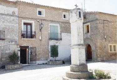 La Casa del Pintor - Fuendetodos, Zaragoza