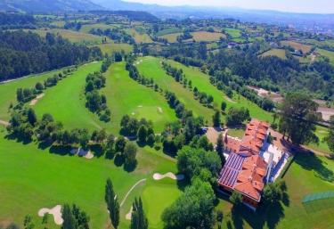 Oca Palacio De La Llorea Hotel & Spa - Gijón, Asturias