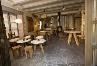 Casa Alodia - Alquezar, Huesca