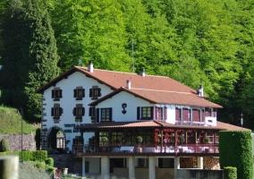Hotel Venta de Ulzama