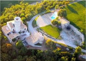 Casa Torre de Mejanell