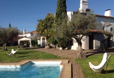Casa Rural Finca Santa Marta - San Clemente, Cáceres