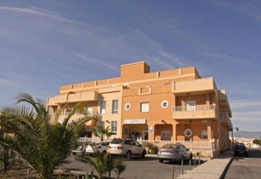 Hotel Blanca Brisa - El Cabo De Gata, Almería