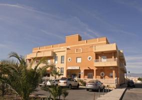 Hotel Blanca Brisa