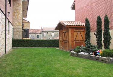 Casa Rural San Lorenzo - Covaleda, Soria
