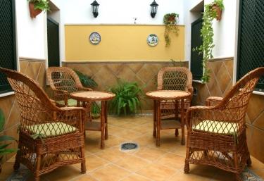 Hotel Las Rosas - Priego De Cordoba, Córdoba