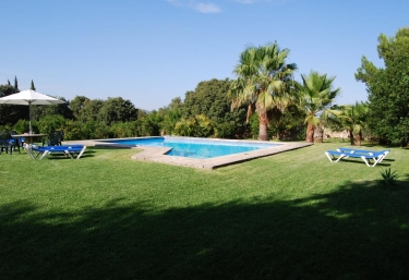 Finca Son Vivot - Inca, Mallorca