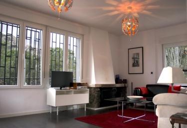 Piedra Libre Apartamento I - Manzanares El Real, Madrid