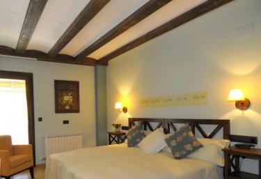 Hotel Casa Arcas - Villanova, Huesca