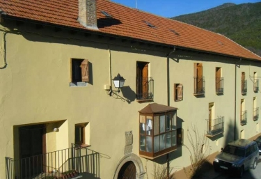 Casa Cebollero Autural - Fraginal Bajo, Huesca