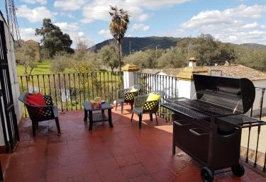 La Casa del Escultor - La Canaleja, Huelva