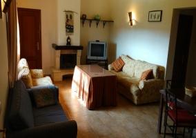 Casa rural La Era 2 - Aracena, Huelva
