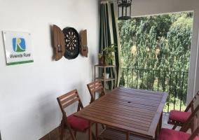 Casa rural Los Tres Duendes - Aracena, Huelva