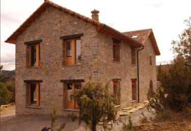 La Cicuarala 1 - Guaso, Huesca