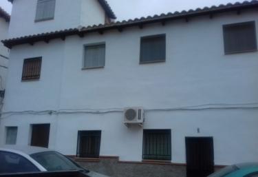Casa rural Marie - Niguelas, Granada