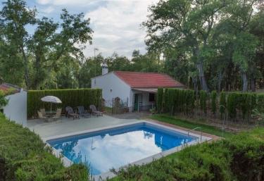 Casa rural La Gallega - Aracena, Huelva