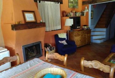 Casa rural El Riandero - Linares De La Sierra, Huelva