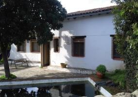 Casa rural El Riandero