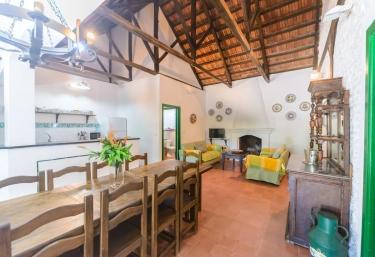 Huerta la Pimentada - Palma Del Rio, Córdoba