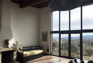 Casa Aure - El Tejado, Salamanca
