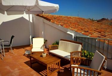 Apartamentos El Caño - Nava Del Rey, Valladolid