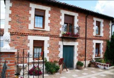 La Calceta - Santa Olaja De La Vega, Palencia