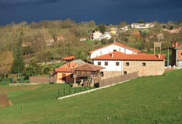 La Llevanza - Oviedo, Asturias