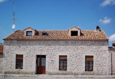 Casa Rural La Moderna - La Parrilla, Valladolid