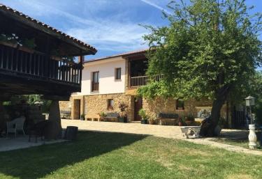 Casona de Latores - Oviedo, Asturias