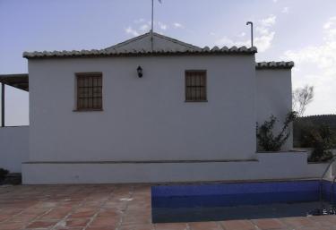 La Casilla del Pastor - Velez Malaga, Málaga