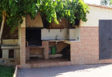 Nahuar Rural - Navarres, Valencia